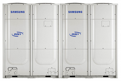 Външно тяло Samsung DVM S Heat Recovery AM440FXVAGR
