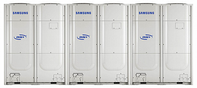 Външно тяло Samsung DVM S Heat Recovery AM540FXVAGR