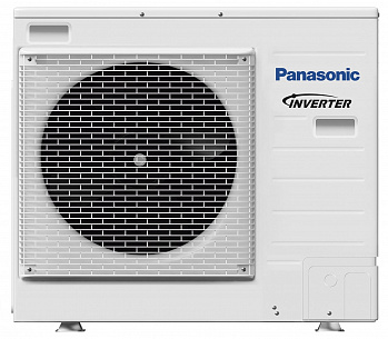 Термопомпа Panasonic A2W KIT-WC09H3E5